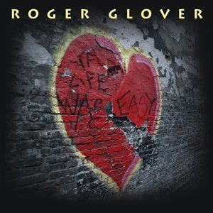 Roger Glover 歌手頭像