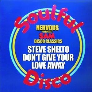 Steve Shelto 歌手頭像