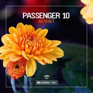 Passenger 10 歌手頭像