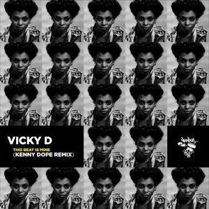 Vicky D
