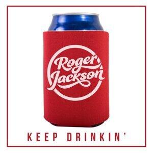 Roger Jackson 歌手頭像