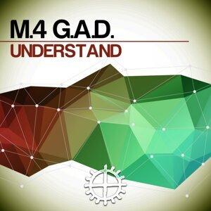 M.4 G.A.D. 歌手頭像