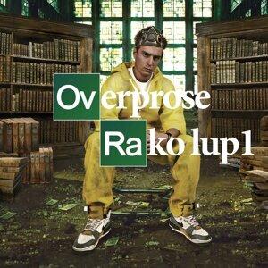 Rako Lup1 歌手頭像