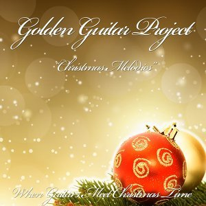 Golden Guitar Project 歌手頭像