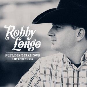 Robby Longo 歌手頭像