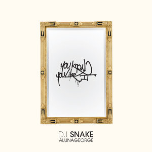 DJ Snake & AlunaGeorge Artist photo