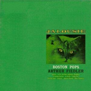 Arthur Fiedler & Boston Pops Orchestra 歌手頭像