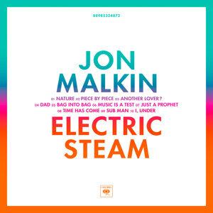 Jon Malkin 歌手頭像