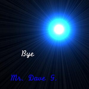 Mr. Dave G. 歌手頭像