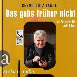Bernd-Lutz Lange 歌手頭像