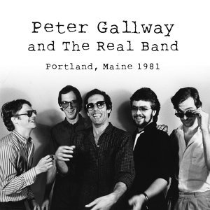 Peter Gallway 歌手頭像
