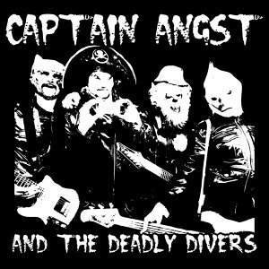 Captain Angst And The Deadly Divers 歌手頭像