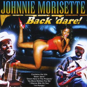 Johnnie Morisette 歌手頭像