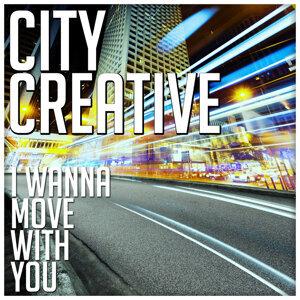 City Creative 歌手頭像