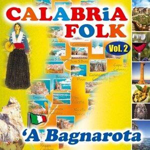 Calabria Folk 歌手頭像