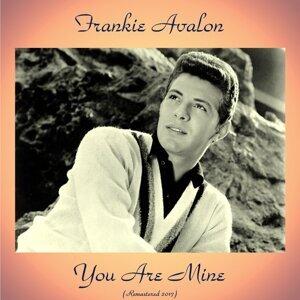Frankie Avalon 歌手頭像