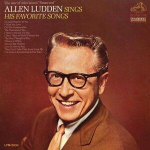 Allen Ludden 歌手頭像