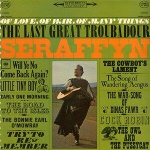 Seraffyn, The Last Great Troubadour 歌手頭像