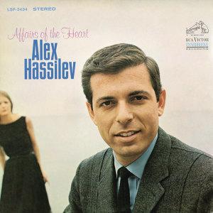 Alex Hassilev 歌手頭像