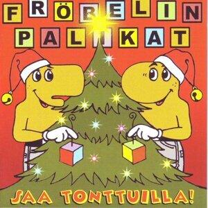 Fröbelin Palikat 歌手頭像