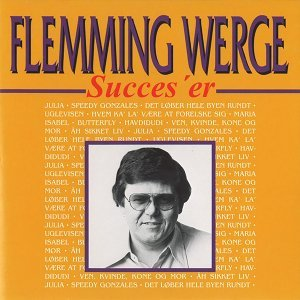 Flemming Werge 歌手頭像