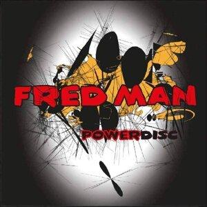Fred Man 歌手頭像