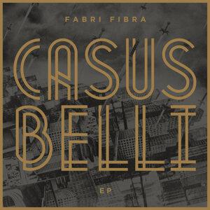 Fabri Fibra 歌手頭像