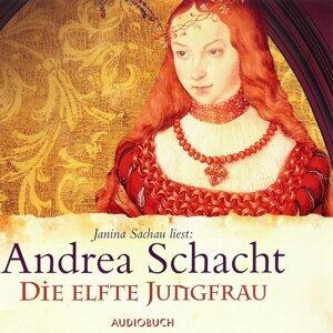 Andrea Schacht 歌手頭像