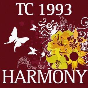 TC 1993 歌手頭像