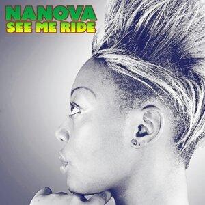 Nanova 歌手頭像