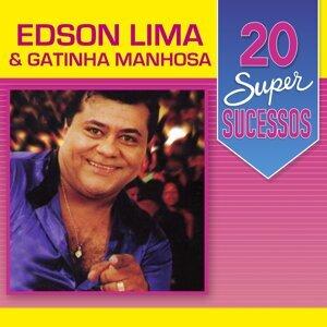Edson Lima, Gatinha Manhosa 歌手頭像