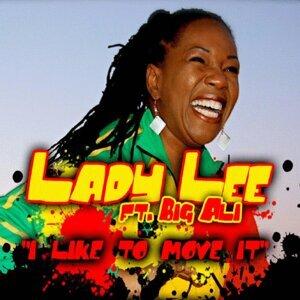 Lady Lee