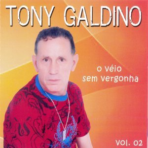 Tony Galdino 歌手頭像
