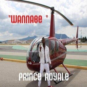 Prince Royale 歌手頭像