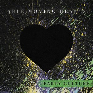 Able Moving Hearts 歌手頭像