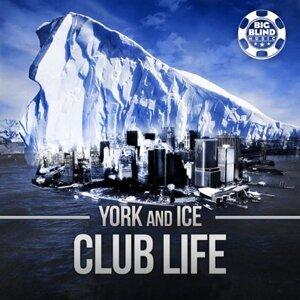York & Ice 歌手頭像