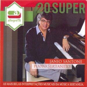 Janio Santone 歌手頭像