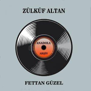 Zülküf Altan 歌手頭像