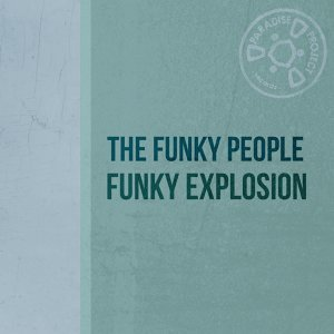 The Funky People 歌手頭像