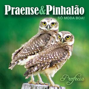 Praense & Pinhalão 歌手頭像