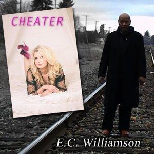 E.C. Williamson 歌手頭像