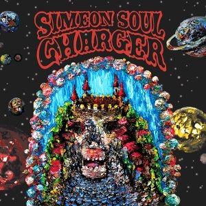 Simeon Soul Charger 歌手頭像