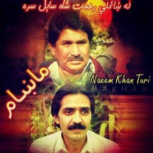 Naeem Khan Turi 歌手頭像