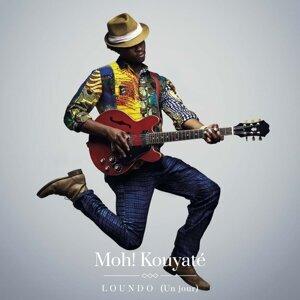 Moh Kouyaté