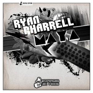 Ryan Pharrell 歌手頭像