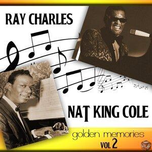 Nat King Cole, Ray Charles, Maurizio Rinaldi 歌手頭像