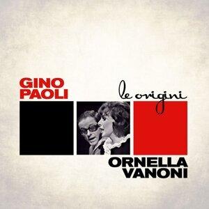 Gino Paoli e Ornella Vanoni