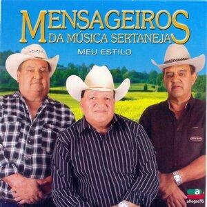 Mensageiros da Música Sertaneja 歌手頭像