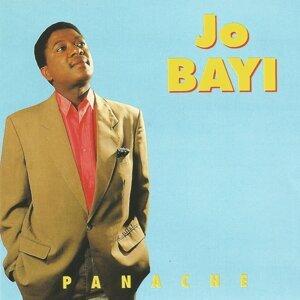 Jo Bayi 歌手頭像