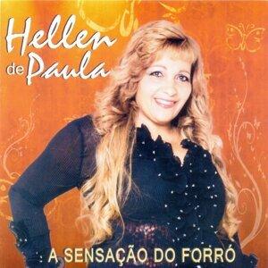 Hellen de Paula 歌手頭像